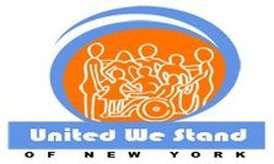 united we stand logo